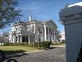 Image for Alabama Governor's Mansion - Montgomery, AL