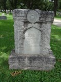 Image for Louis W. Frowin - Greenwood Cemetery - Fort Worth, TX