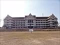 Image for Maha Sarakham Provincial Hall—Maha Sarakham, Thailand