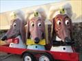 Image for Doggie Diner Heads - San Francisco, CA