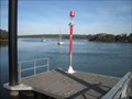 Image for Solar Powered Channel Marker, Crookhaven River - Orient Point, NSW