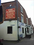 Image for The Albion, Tewkesbury, Gloucestershire, England