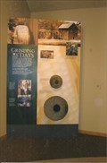Image for Grinding Days - Oconaluftee Visitor Center & Museum - Cherokee, NC