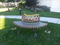Image for Ballet Bench - Milpitas, CA