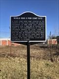 Image for World War II POW Camp Site - Fairfax, Virginia