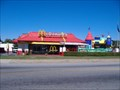 Image for McDonald's-Williamston,SC