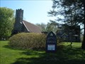 Image for Trinity Episcopal Church - Brooklyn, CT, USA