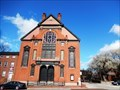 Image for Orchard Street United Methodist Church - Baltimore MD