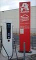Image for Station de rechargement électrique Parking Centre Commercial Auchan - Calais, France