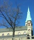 Image for St. Dominic Catholic Church Spire - Washington, DC