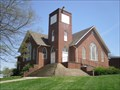 Image for Sulphur Springs United Methodist Church, Sulphur Springs, Tennessee
