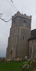 Image for Bell Tower - St Mary and St Peter - Barham, Suffolk