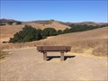 Image for Bench with a View - Coto de Caza, CA