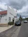 Image for BARRETT GARAGE - Coulterville Main Street Historic District - Coulterville, CA