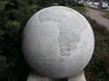 Image for Earth Globe - Heilbronner Straße Stuttgart, Germany BW