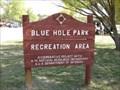 Image for Blue Hole Park Recreation Area - Santa Rosa, NM