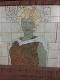 Image for Beverley Humphreys - Mosaic - Pontypridd, Wales