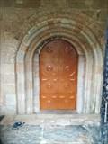 Image for Puerta de San Martín de Xubias - Narón, A Coruña, Galicia, España