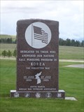 Image for Korean War Memorial - Black National Cemetery - South Dakota