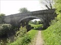 Image for Arch Bridge 152 On The Lancaster Canal - Holme, UK