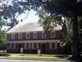 Image for Woodstown Friends Meeting House - Woodstown, NJ