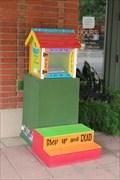 Image for Little Free Library #37745 - Abilene, TX