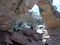 Image for Hickman Bridge Trail - Capitol Reef National Park, UT