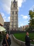 Image for Belfry of Gent - Belgium