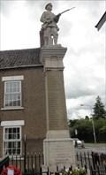 Image for Belton War Memorial - Belton, UK