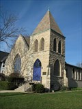 Image for Naperville Woman's Club - Former German Evangelical People's Church - Naperville, Illinois