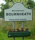 Image for Bournheath, Worcestershire, England
