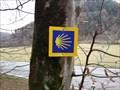 Image for Way Marker - Bad Imnau, BW, Germany