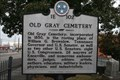 Image for Old Grey Cemetery, Knoxville, Tennessee