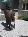 Image for Alabama Chief Justice Lucien D. Gardner - Montgomery, Alabama