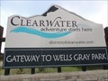 Image for Clearwater: Adventure Starts Here - British Columbia