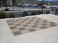 Image for Checkers or Chess Board - Midway, Utah