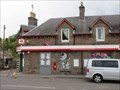 Image for Post Office - Meigle, Perth & Kinross.