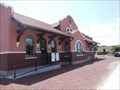 Image for Rock Island Depot - Ponca City, OK