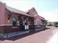 Image for Rock Island Depot - Ponca City, OK