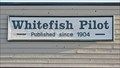 Image for The Whitefish Pilot - Whitefish, MT