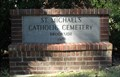 Image for St Michaels Catholic Cemetary in Brookside, AL