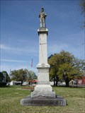 Image for Confederate Civil War Memorial - Tallulah, LA