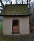 Image for Kapelle Gobewald - Nenzlingen, BL,Switzerland