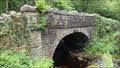 Image for Small Arch Bridge on Bolton Abbey Estate – Bolton Abbey, UK
