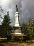 Image for Marshall Monument
