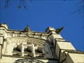 Image for Gargoyles on St Paul's Episcopal Church - Rochester, NY