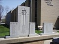 Image for Mecosta County War Memorial - Big Rapids, MI