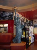 Image for Statue of Liberty - Red Robin - Garden Grove, California