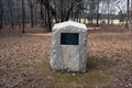 Image for 74th Indiana Infantry Regiment Marker  - Chickamauga National Battlefield
