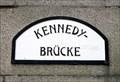 Image for Kennedy Bridge - Vienna, Austria